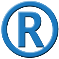 Federal Trademark Registration Symbol