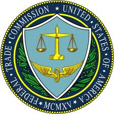 Federal Trade Commission Logo