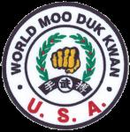 World Moo Duk Kwan USA Patch